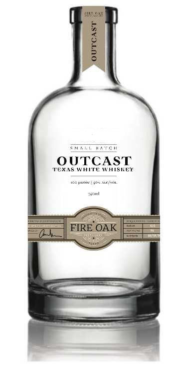 Fire Oak Outcast