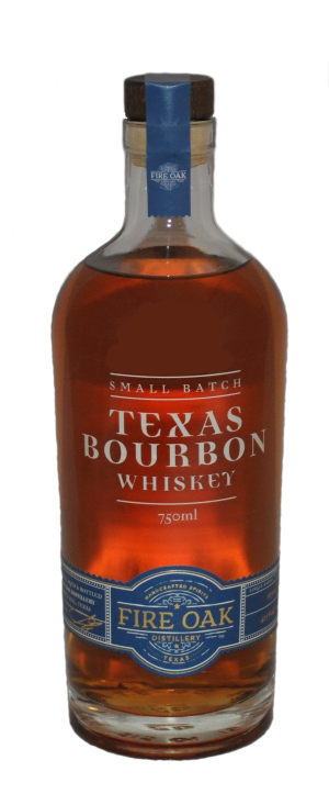 Fire Oak Texas Whiskey